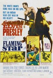 Watch Flaming Star Online Free 1960 Putlocker