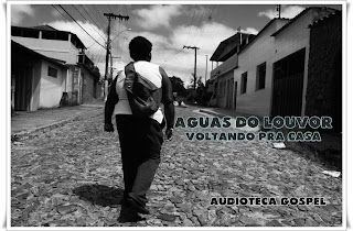 Aguas do Louvor