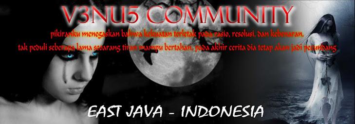 V3NU5 COMMUNITY
