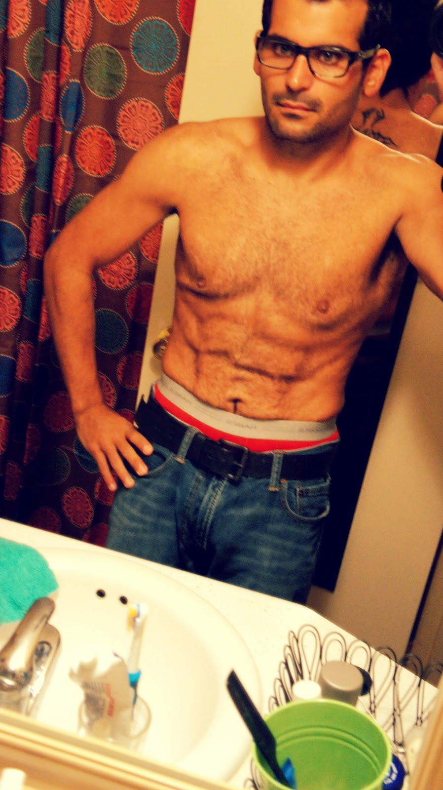 Flabby skin from weight loss image 6