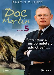Doc Martin Temporada 5