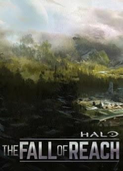 Ver Película Halo: The Fall of Reach Online Gratis (2015)