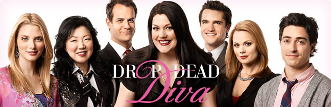 Drop dead diva posters tv series posters and cast - Drop dead diva 5 ...