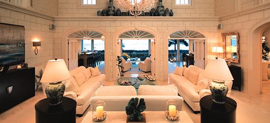 Interior Design by Archers Hall, Barbados