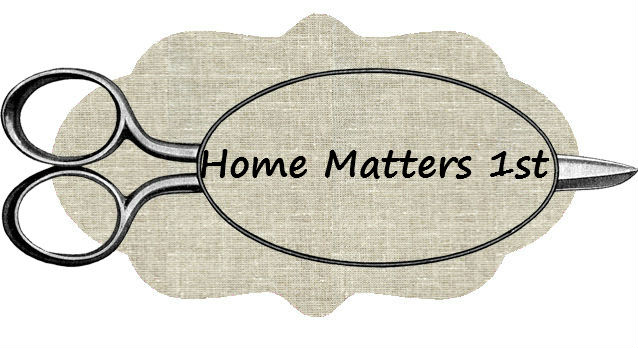 Home Matters 1st