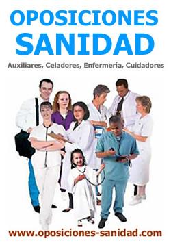 OPOSICIONES SANITARIAS