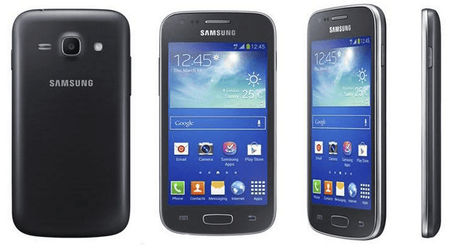 Harga dan Spesifikasi Terbaru Samsung Galaxy Ace Duos S7272