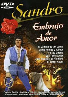 Embrujo de Amor &#8211; DVDRIP LATINO