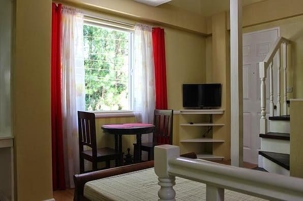 Emily's Garden Suites - Room Nico 1