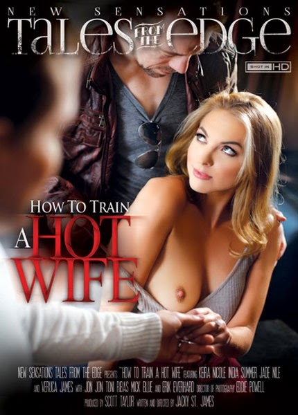 free wife porn movie Hot Wife on DVD from Blacked.