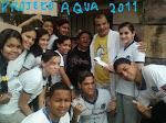 PROJETO AQUA 2011