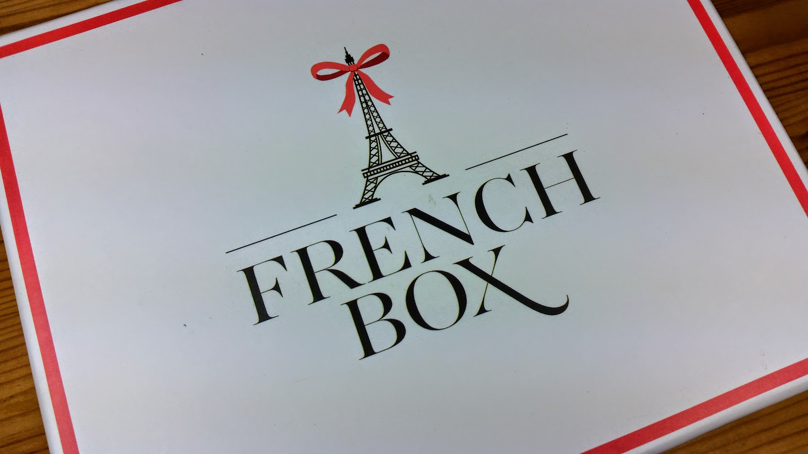 french box october 2014