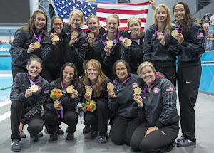 USA – Olympic winner Women London 2012