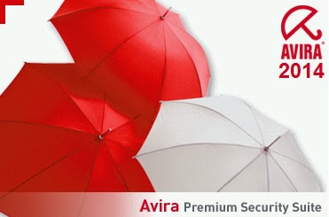 Avira Antivirus 2014 Free Download