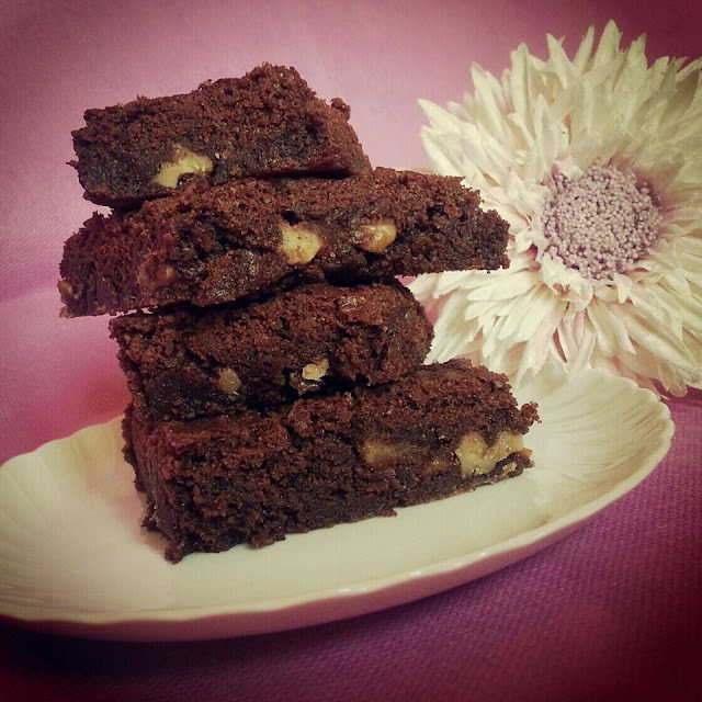 original brownies dolci peccati