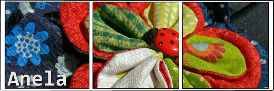 Anela - Nähen, Backen, Selbermachen