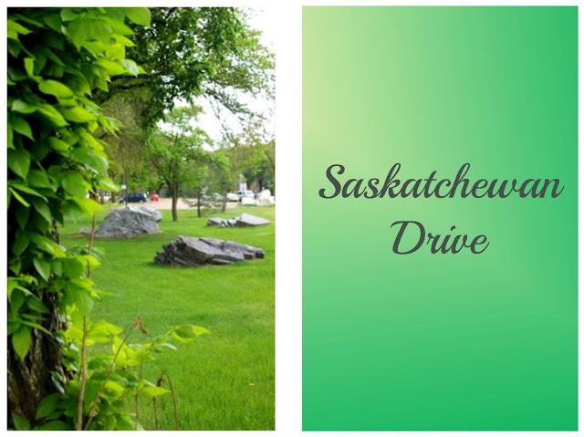 Saskatchewan Drive Grad Photos