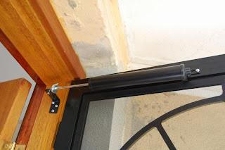 Hirdavatfirsati Otomatik Sineklik Kapısı Kapatıcı Kapı