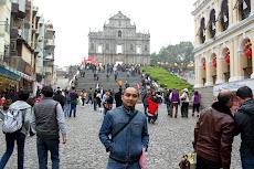 2012 Feb Macau