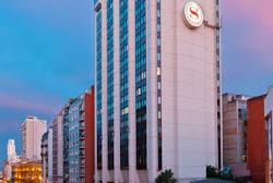 CONFERENCIA EN EL HOTEL SHERATON LIBERTADORR