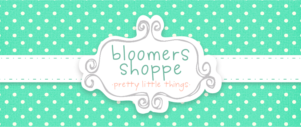 bloomers shoppe