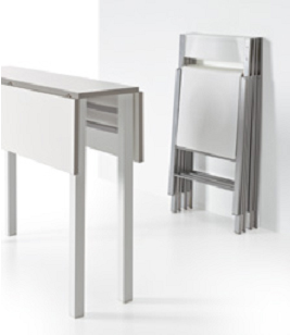 silla plegable cocina precio