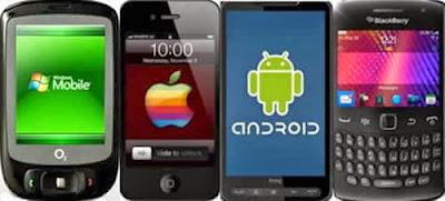 ¿Qué sistemas Operativos hay para Smartphones?