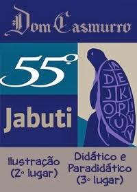 Jabuti 2013
