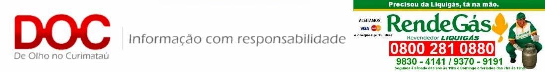 De Olho no Curimataú | Informação com responsabilidade