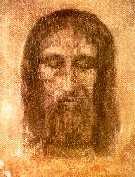 La Santa Faz de N. S. Jesucristo