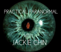 Jackie Chin Psychic/Medium