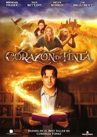 pelicula Corazon de tinta (Inkheart)