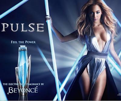 Perfume para mujer Pulse de Beyonce