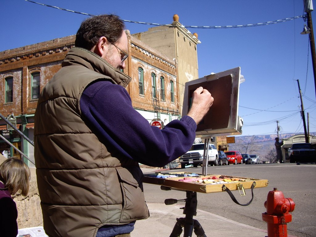 a plein air painter s blog michael chesley johnson what s the