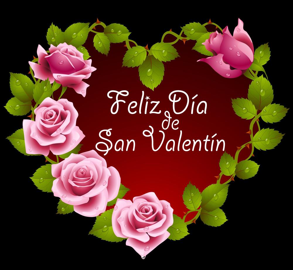 Bonitas imágenes de amor por el día de san valentin y de la ...