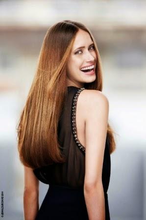 Kapsel adviezen en haarkleur adviezen Trendystyle, de  - kapsels stijl lang haar