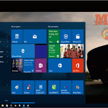 Cara Mengubah Menu Start Windows 10 jadi Full Screen