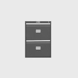 Filling Cabinet Alba FC 102