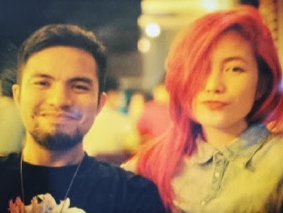 Yeng Constantino Engaged to Boyfriend Yan Asuncion