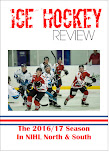 2017 NIHL Yearbook - Available To Pre Order