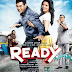Ready (2011) Mp3 Songs Free Download