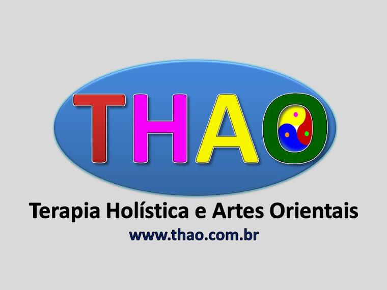 THAO Terapia Holística e Artes Orientais