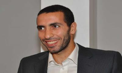 أبو تريكة يرفض نصف مليون فى الكويت