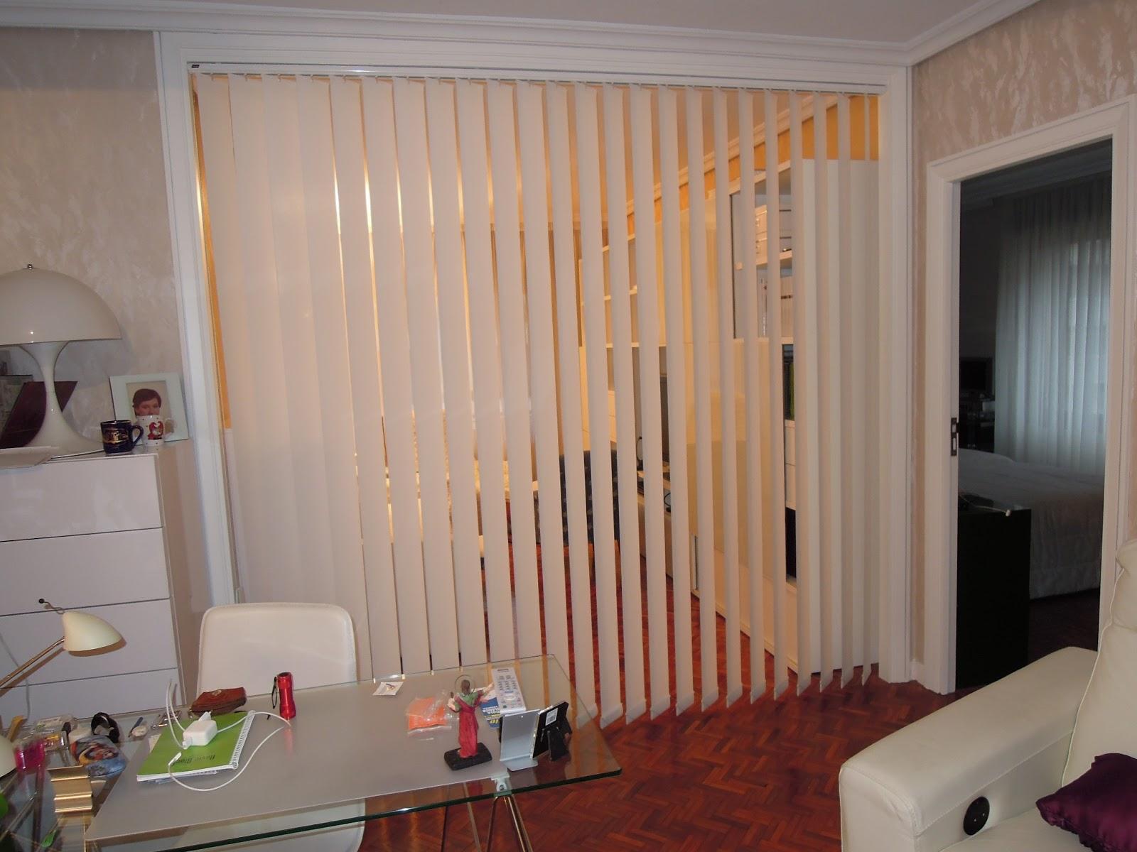 Almacen salones 2013 for Cortinas para separar ambientes