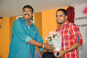 Jyothi Lakshmi first look launch event photos-thumbnail-11