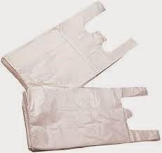 Bolsas de Plástico baratas y resistentes