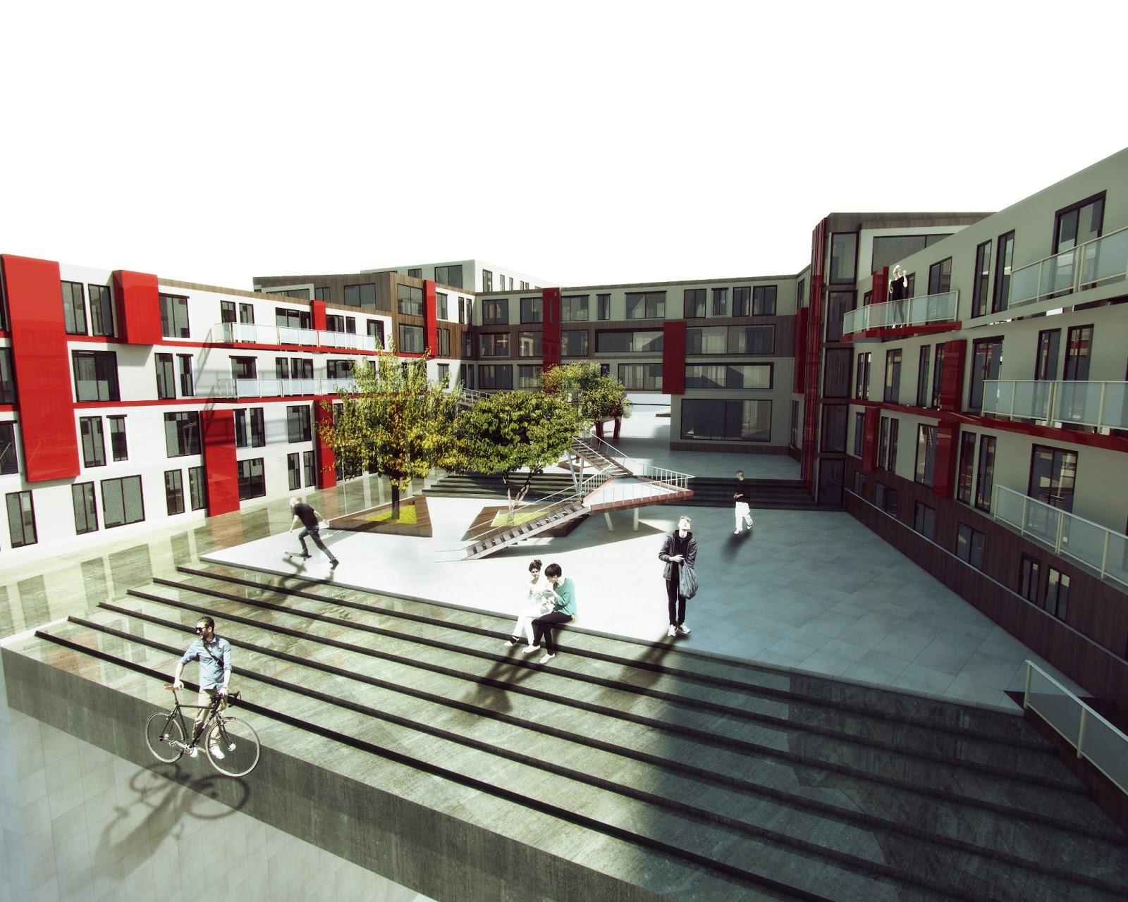 Студенческий городок дипломный проект магистра nadezhda  Студенческий городок дипломный проект магистра Студенческий городок строительной академии в г Одесса 2013 год