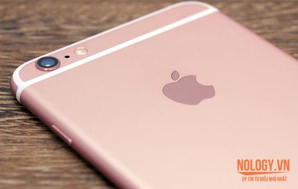 Thời điểm đề mua iPhone 6 lock, cũ khi iPhone 6S ra mắt
