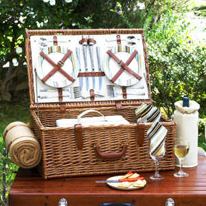 Cool and Creative Picnic Baskets and Picnic Bags (15) 5