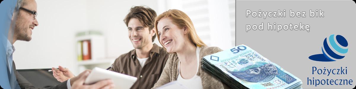 Pożyczki prywatne pod zastaw bez bik pozabankowe kredyty pod nieruchomość